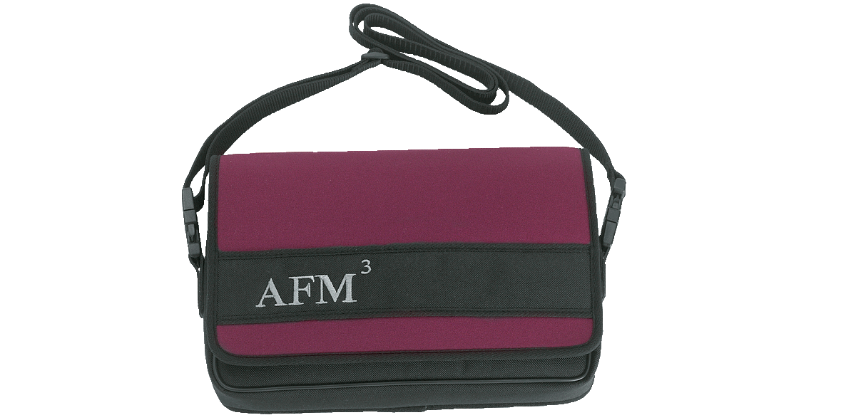 Protective bag made of neoprene