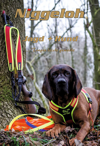 Catalogue for Hunting and Dog Equipment 2019